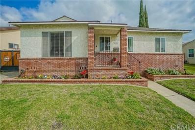 11463 Mapledale Street, Norwalk, CA 90650 - MLS#: DW18082405
