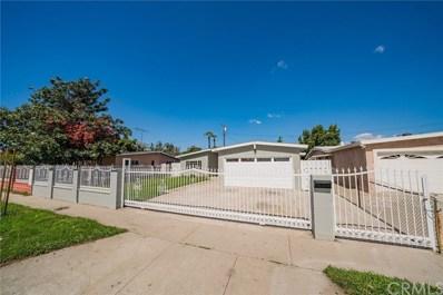 525 Sunkist Avenue, La Puente, CA 91746 - MLS#: DW18082435