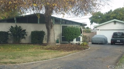 11605 Nan Street, Whittier, CA 90606 - MLS#: DW18083169