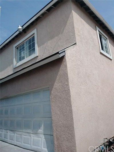 12131 Exline Street, El Monte, CA 91732 - MLS#: DW18083245