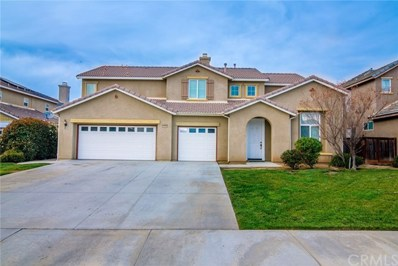 26590 BAY Avenue, Moreno Valley, CA 92555 - MLS#: DW18083422