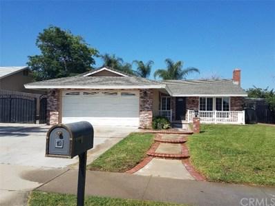 2040 S Buena Vista Avenue, Corona, CA 92882 - MLS#: DW18083569
