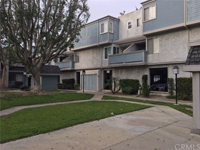 125 W. South St UNIT 208, Anaheim, CA 92805 - MLS#: DW18083628