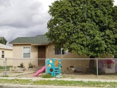 8663 Cypress Avenue, Fontana, CA 92335 - MLS#: DW18084905