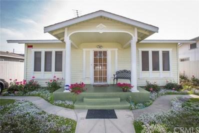 7022 Miles Avenue, Huntington Park, CA 90255 - MLS#: DW18085603