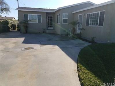 15202 Las Vecinas Drive, La Puente, CA 91744 - MLS#: DW18087219