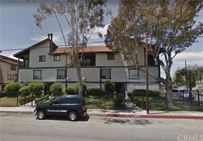 7801 California Avenue UNIT B, Huntington Park, CA 90255 - MLS#: DW18087305