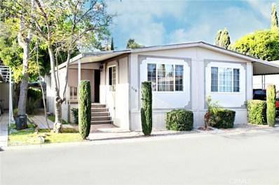 17701 Avalon Boulevard UNIT 116, Carson, CA 90746 - MLS#: DW18087374