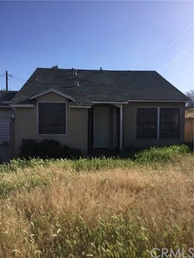 8306 Devenir Avenue, Downey, CA 90242 - MLS#: DW18087406