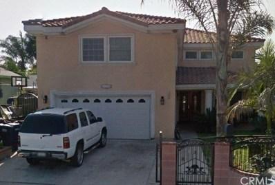 4643 Myrtle Street, Pico Rivera, CA 90660 - MLS#: DW18088354