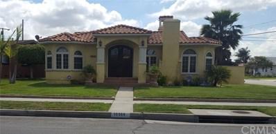 10568 Wiley Burke Avenue, Downey, CA 90241 - MLS#: DW18089129