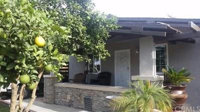 6520 Templeton Street, Huntington Park, CA 90255 - MLS#: DW18089351