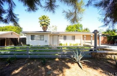 1775 Via Del Rio, Corona, CA 92882 - MLS#: DW18090133