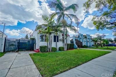 9208 Garden View Avenue, South Gate, CA 90280 - MLS#: DW18090360