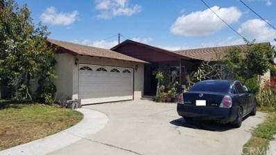 16612 Georgia Avenue, Paramount, CA 90723 - MLS#: DW18090544