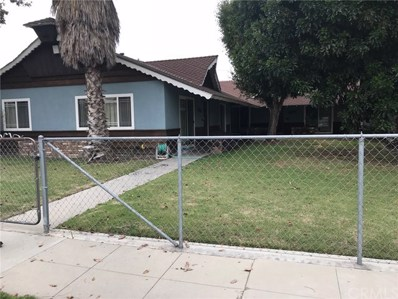 11015 Pope Avenue, Lynwood, CA 90262 - MLS#: DW18090694