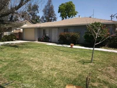 8263 Locust Avenue, Fontana, CA 92335 - MLS#: DW18090856