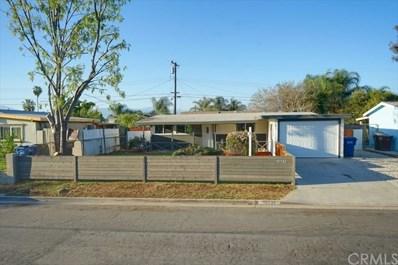 15721 Hollis Street, Hacienda Hts, CA 91745 - MLS#: DW18090956