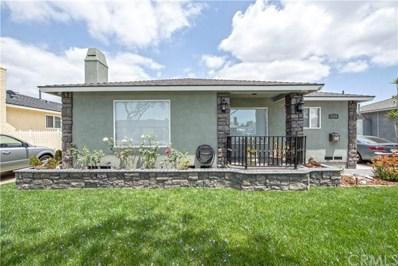 6044 Faculty Avenue, Lakewood, CA 90712 - MLS#: DW18091138