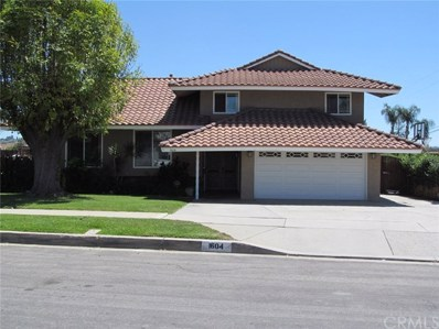 1604 E Retford Street, Covina, CA 91724 - MLS#: DW18091697