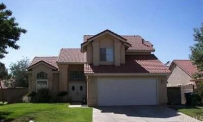 43317 Denmore Avenue UNIT 1, Lancaster, CA 93535 - MLS#: DW18092483