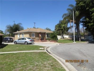 9101 Edmaru Avenue, Whittier, CA 90605 - MLS#: DW18092766
