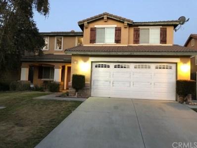 7269 Myrtle Place, Fontana, CA 92336 - MLS#: DW18092841