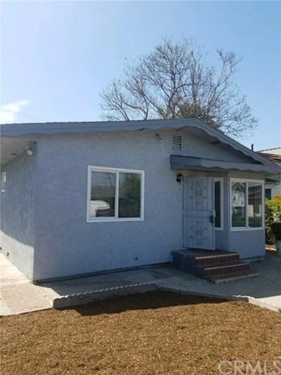 5929 Denver Avenue, Los Angeles, CA 90044 - MLS#: DW18093291