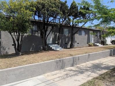 2701 E 17th Street, Long Beach, CA 90804 - MLS#: DW18093849