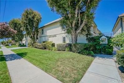 9251 Park Street UNIT 19, Bellflower, CA 90706 - MLS#: DW18093948