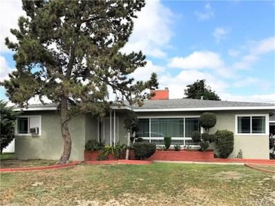 8315 Coral Lane, Pico Rivera, CA 90660 - MLS#: DW18094106