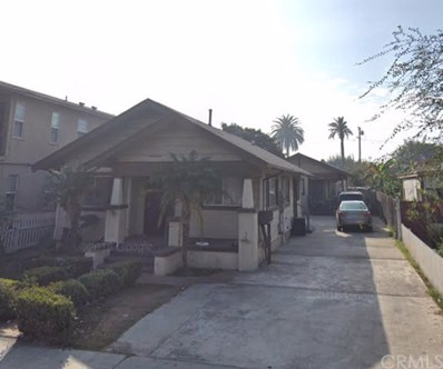 1714 E 7th Street, Long Beach, CA 90813 - MLS#: DW18094238