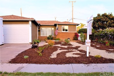 11010 Arroyo Drive, Whittier, CA 90604 - MLS#: DW18094264