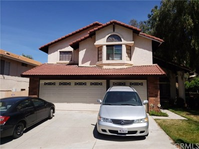 23956 Creekwood Drive, Moreno Valley, CA 92557 - MLS#: DW18094283