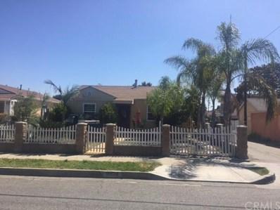 11524 Truro Avenue, Hawthorne, CA 90250 - MLS#: DW18094604