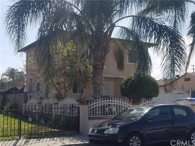 15804 S Lime Avenue, Compton, CA 90221 - MLS#: DW18095126