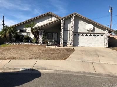 1367 Joshua Lane, Pomona, CA 91767 - MLS#: DW18095178