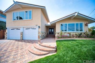 2521 Colt Road, Rancho Palos Verdes, CA 90275 - MLS#: DW18095366