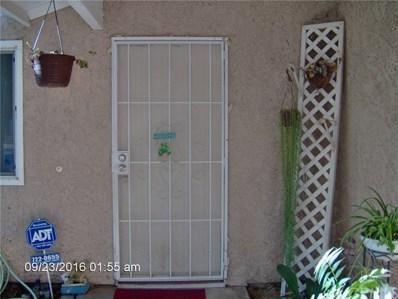 2724 E Lingard Street, Lancaster, CA 93535 - MLS#: DW18096630