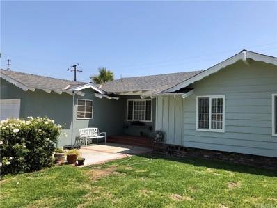 11118 Pounds Avenue, Whittier, CA 90603 - MLS#: DW18097593