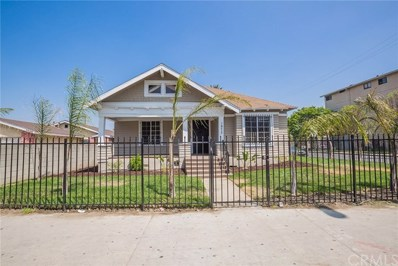 1973 Imperial, Los Angeles, CA 90059 - MLS#: DW18097724