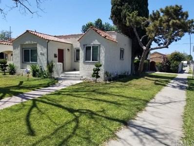 501 S Burris Avenue, Compton, CA 90221 - MLS#: DW18097728