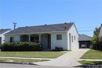 7612 Wellsford Avenue, Whittier, CA 90606 - MLS#: DW18098420