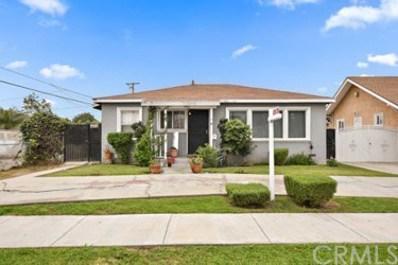 413 N Sloan Avenue, Compton, CA 90221 - MLS#: DW18099120