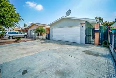 10504 San Carlos Avenue, South Gate, CA 90280 - MLS#: DW18099281