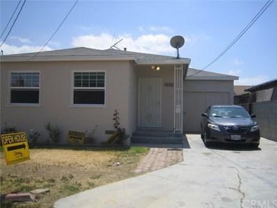 13106 Kornblum Avenue, Hawthorne, CA 90250 - MLS#: DW18099817
