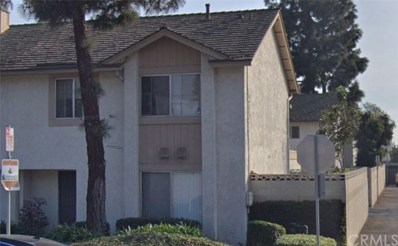 11360 166th Street UNIT 12, Cerritos, CA 90703 - MLS#: DW18100450