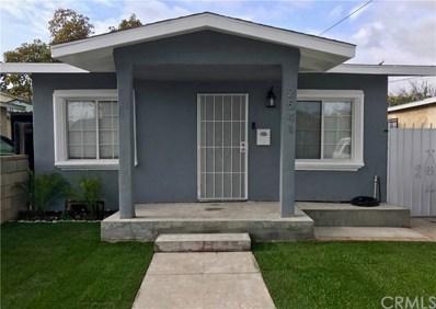 2541 E 14th Street, Long Beach, CA 90804 - MLS#: DW18100615