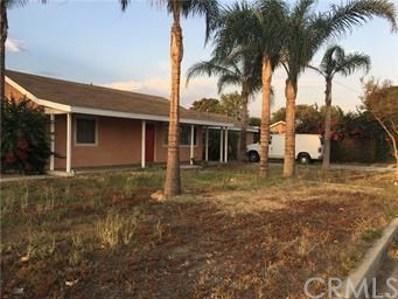 9491 Palm Lane, Fontana, CA 92335 - MLS#: DW18101205