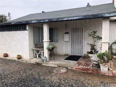 4030 Bain Street UNIT C, Jurupa Valley, CA 91752 - MLS#: DW18101323